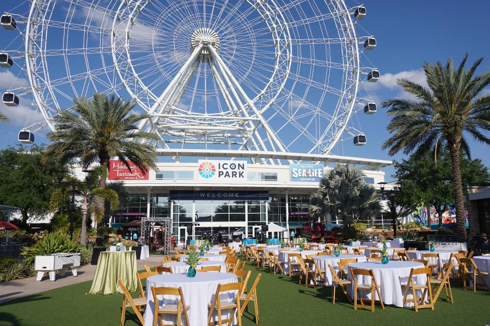 Event Park