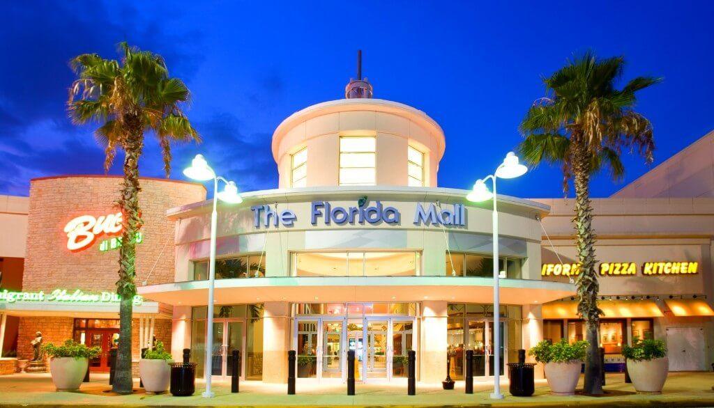 best Shopping in Orlando