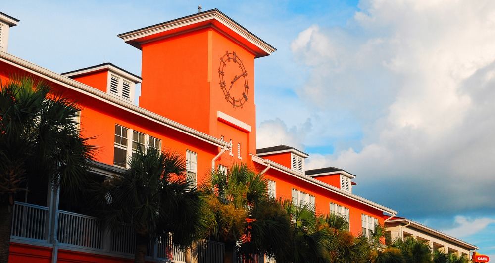 Orlando Shopping Outlets >> Shopping In Orlando From Boutique To Outlets Icon Park