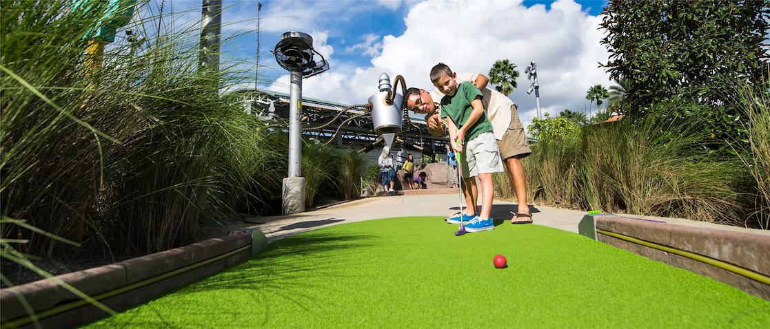 best things to do on orlando's idrive