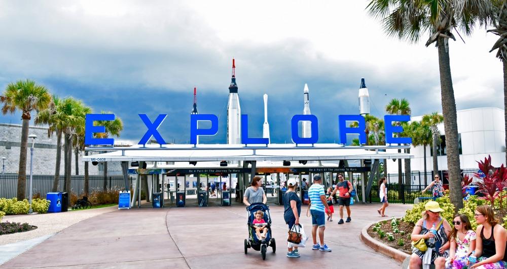 Things To Do Near Orlando International Airport