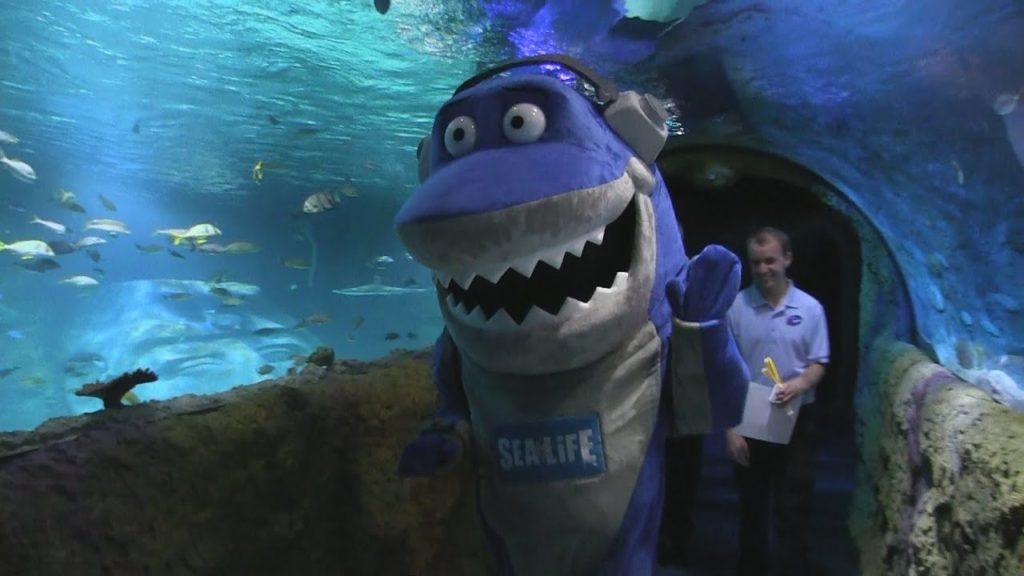 Orlando Aquarium