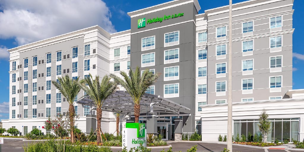 Holiday Inn & Suites International Drive South