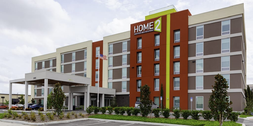 HOME2 Suites by Hilton Orlando SOUTH PARK