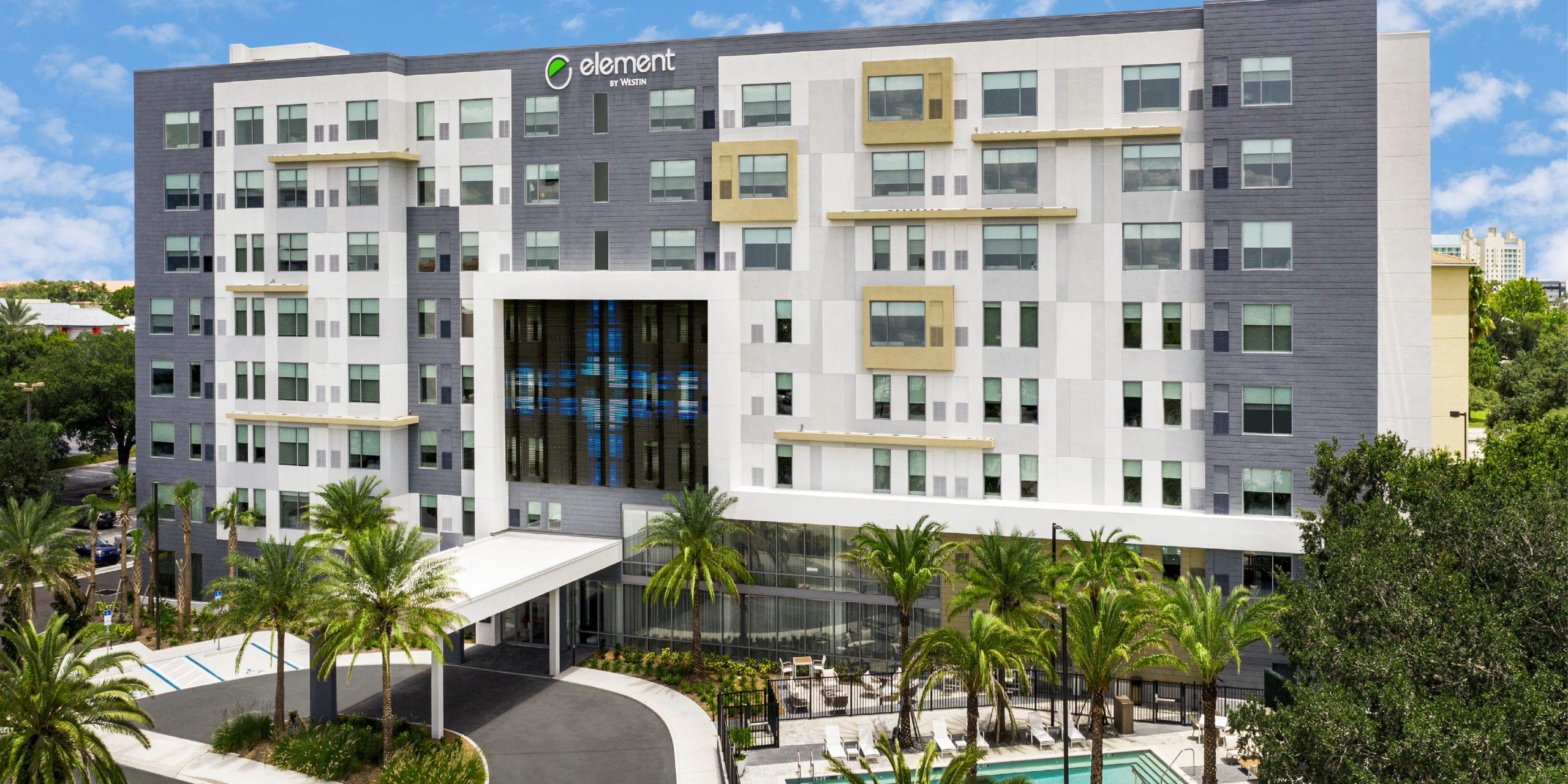 Element Orlando Universal Blvd.