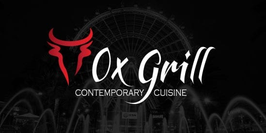 Ox Grill Contemporary Cuisine