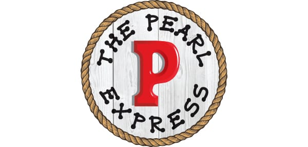 The Pearl Express Train
