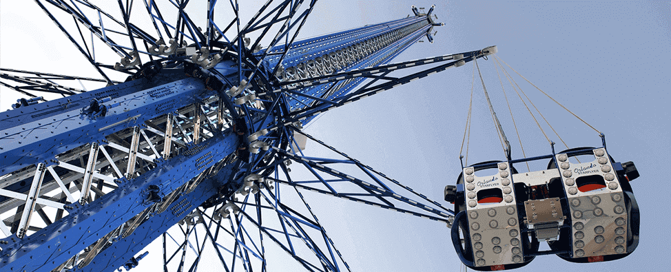 Star Flyer at ICON Park