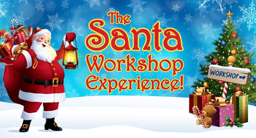 The Santa Workshop Experience