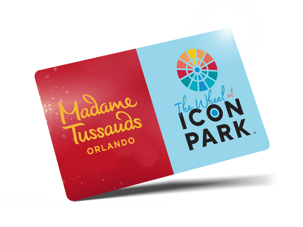 Madame Tussauds and The Wheel Combo Ticket
