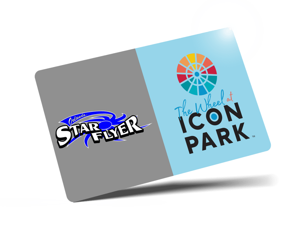 The Wheel and StarFlyer Orlando Combo Ticket